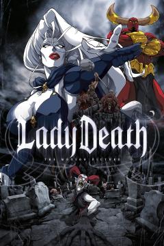 Леди Смерть / Lady Death (2004) BDRip 1080p