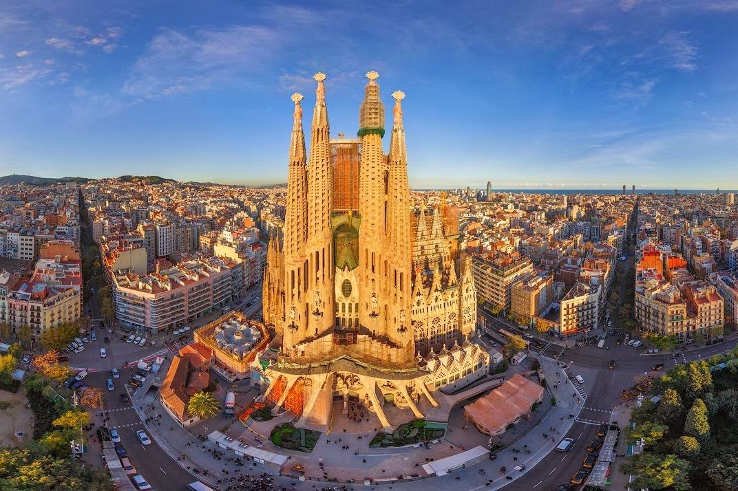 В каком районе Барселоны лучше остановиться - советы от сайта недвижимости Испании