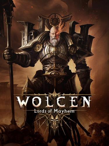 Wolcen: Lords of Mayhem [v 1.0.16.1] (2020) PC   Repack от xatab