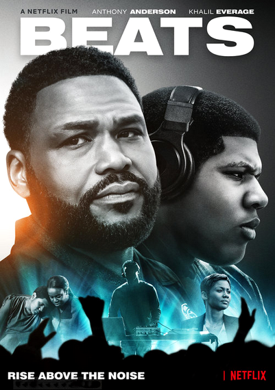 Ритмы / Beats (2019) WEB-DL 1080p | D