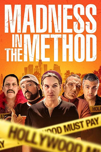 Madness In The Method 2019 1080p WEB-DL H264 AC3-EVO