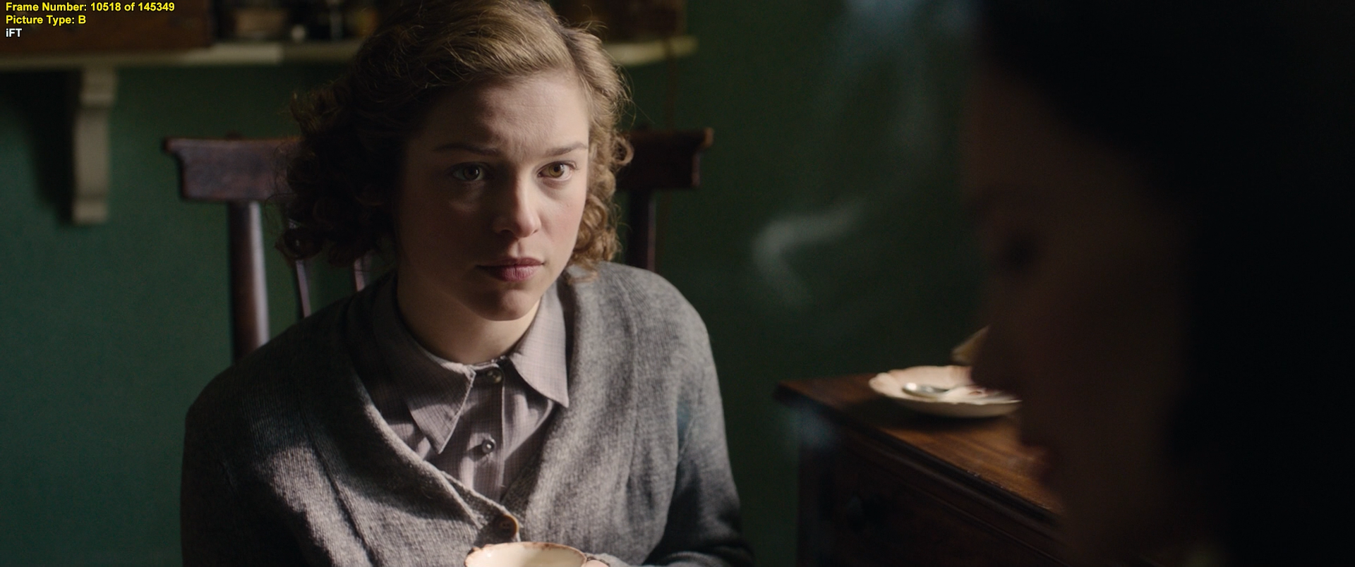 Red Joan 2018 1080p BluRay DTS x264-iFT