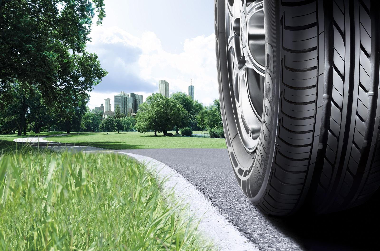 Выбор шин для легковых шин для авто: ценовой сегмент и сезон... - Обзор
