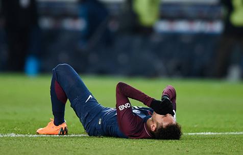 """Балаге: """"Мадрид"""" не делал официального предложения Неймару"""
