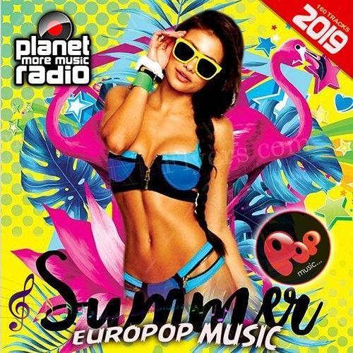 VA – Summer Europop Music (2019)