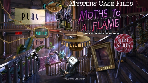 Mystery Case Files 19: Moths to a Flame Collectors Edition 2019 Final