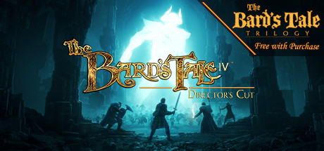 The Bards Tale IV Directors Cut-CODEX