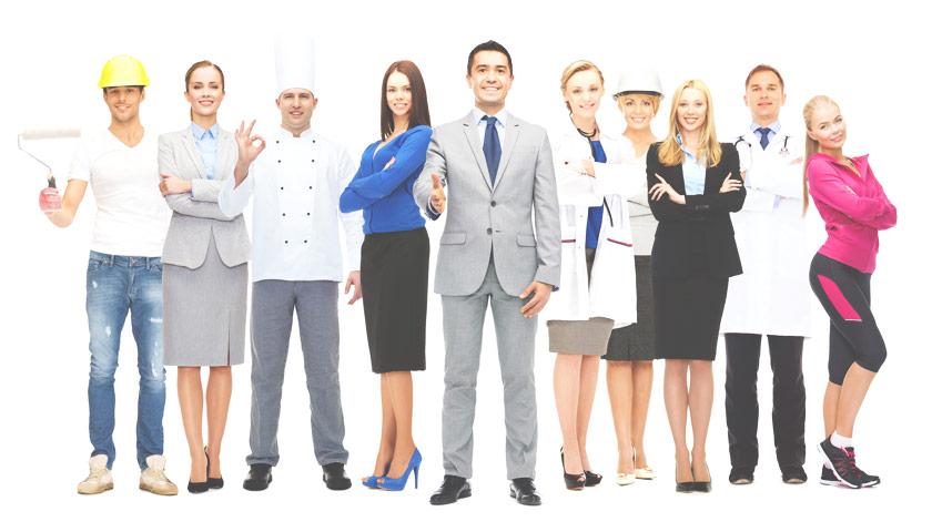 Сервис по поиску исполнителей и работодателей