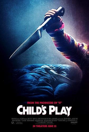 Childs Play 2019 1080p WEB-DL H264 AC3-EVO