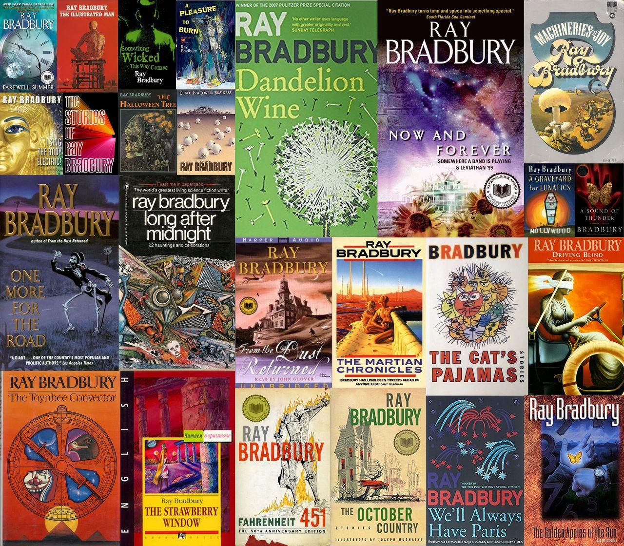 Ray Bradbury - Collection