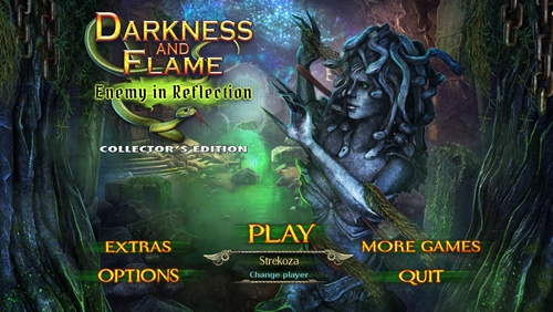 Darkness and Flame 4: Enemy in Reflection Collectors Edition / [P] [ENG] [2019, я ищу, квест]