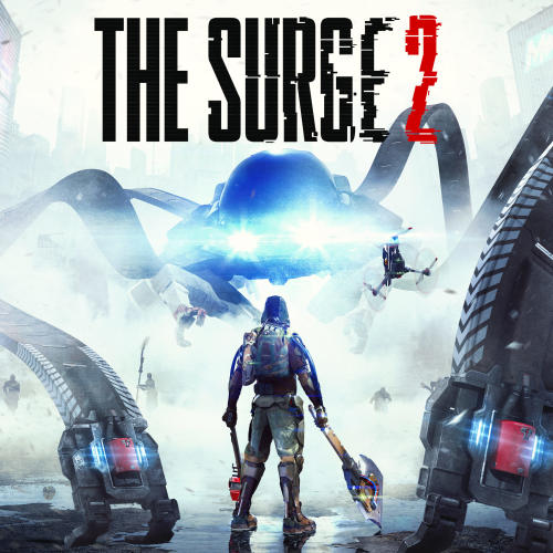 The Surge 2 (2019) PC | Repack от xatab