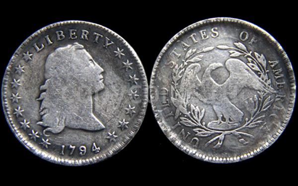 Целое состояние в одной монете: 4 самые дорогие монеты мира