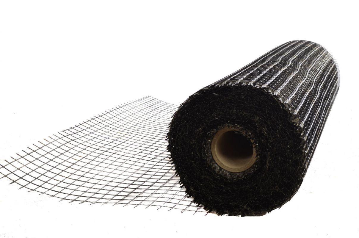 Как выглядит базальтовая кладочная сетка