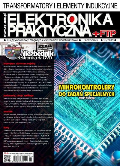 Elektronika Praktyczna №10 2019
