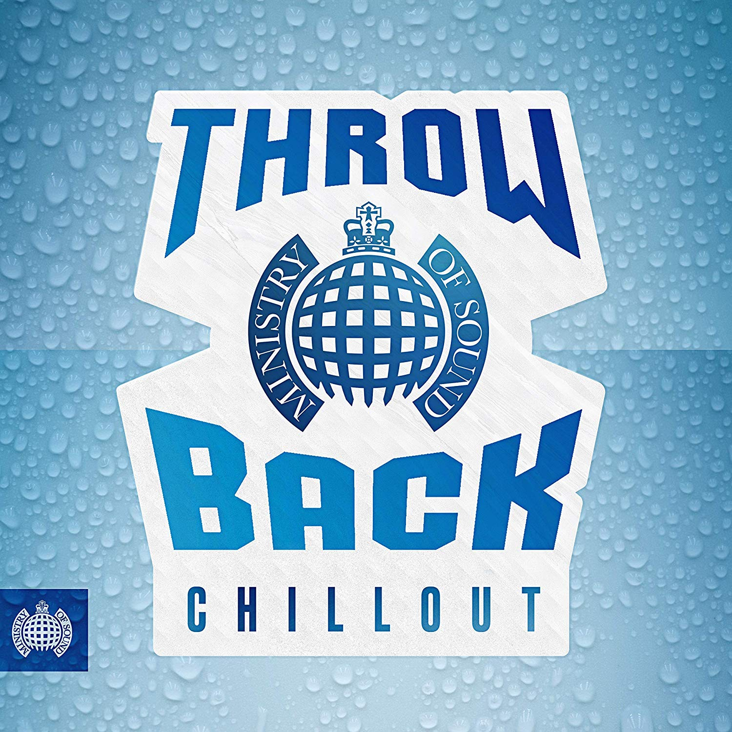 VA - Ministry Of Sound Throwback Chillout (2019)