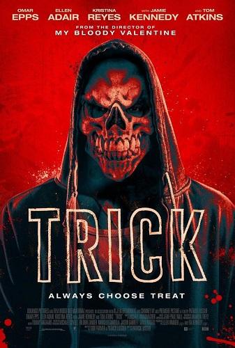 Trick 2019 1080p WEB-DL DD5 1 H264-CMRG