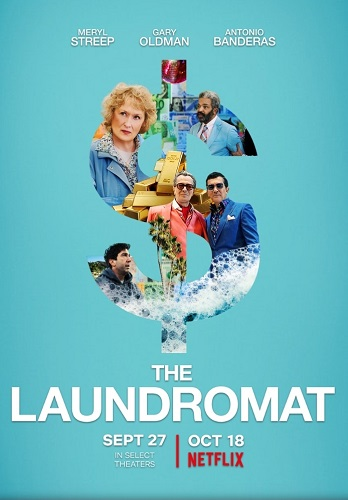 The Laundromat 2019 1080p NF WEB-DL DDP5 1 x264-NTG