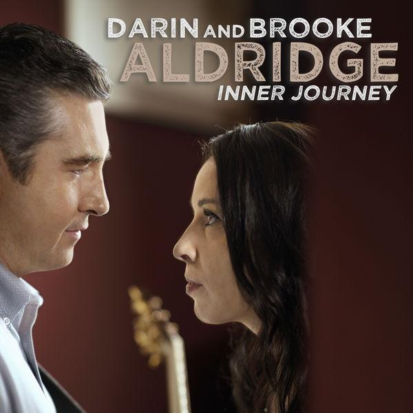Darin and Brooke Aldridge - Inner Journey (2019) MP3 скачать торрентом