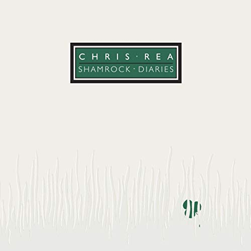 Chris Rea – Shamrock Diaries [Deluxe Edition] (2019)