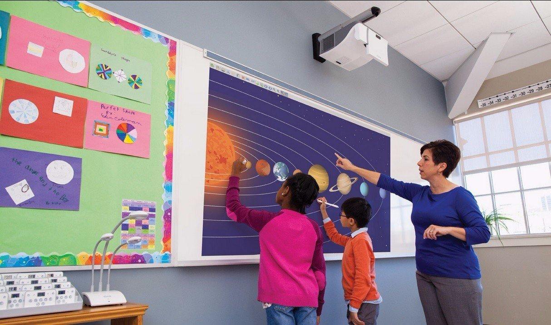 Как правильно выбрать учебное оборудование для школы
