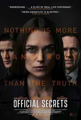 Official Secrets 2019 1080p WEB-DL H264 AC3-EVO