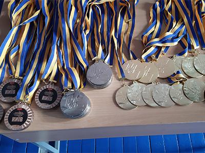 Чемпионат Украины по козацкому двобою