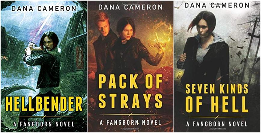 Dana Cameron - Collection