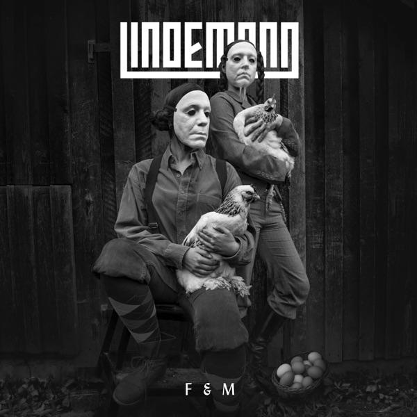 Lindemann - F & M: Frau Und Mann [24-bit Hi-Res Deluxe Edition] (2019) FLAC