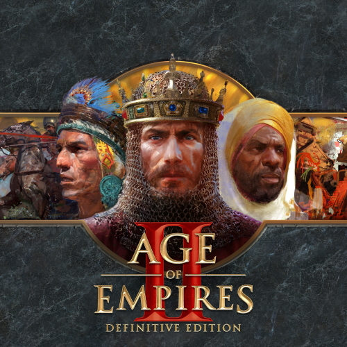 Age of Empires II: Definitive Edition [build 45340 + DLCs] (2019) PC | Repack от xatab | 25.22 GB