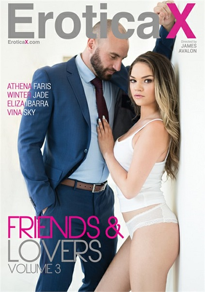 Друзья-любовники 3  |  Friends and Lovers 3 (2019) WEB-DL