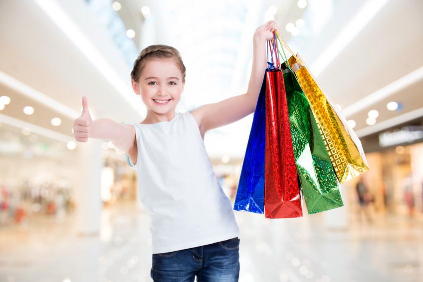 Как сэкономить на покупке детской одежды: промокоды в интернет-магазинах