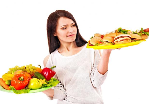 Выбрать диету