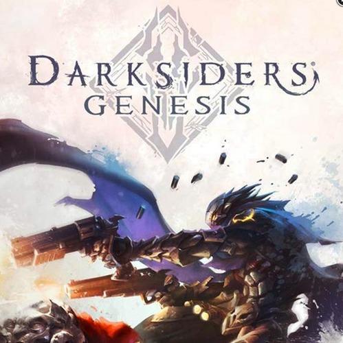 Darksiders Genesis [v 1.04] (2019) PC | Repack от xatab