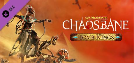 Warhammer Chaosbane Tomb Kings-CODEX