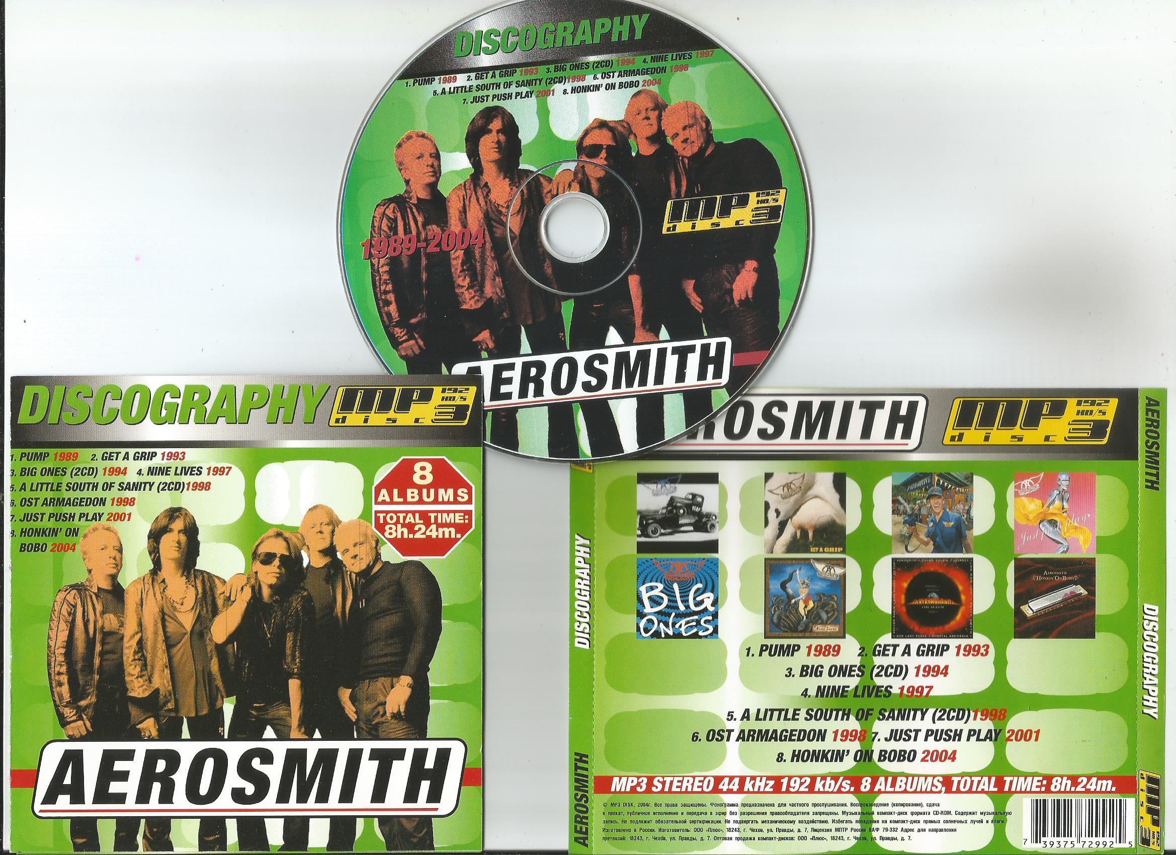Aerosmith Nine Lives Vinyl Records Lp Cd On Cdandlp