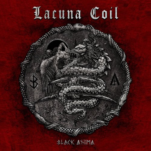 Lacuna Coil - Black Anima (2019) Limited Edition [FLAC|Lossless|image + .cue] &ltAlternative Gothic Metal>