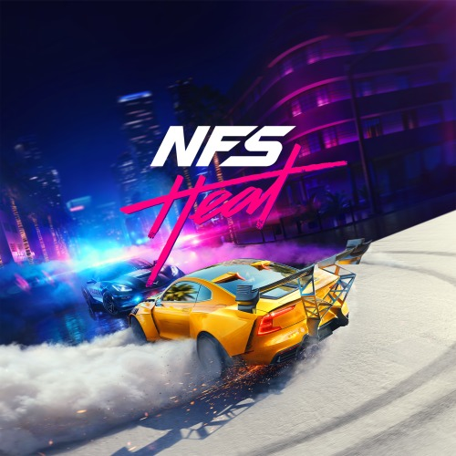 Need for Speed: Heat (2019) PC | Repack