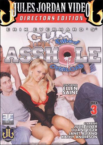 Заполненные спермой задницы 1 / Cum Filled Asshole Overload 1 (2004) DVD9 |