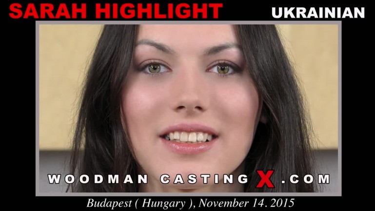 Sarah Highlight - Casting X 155 (28.12.2019)