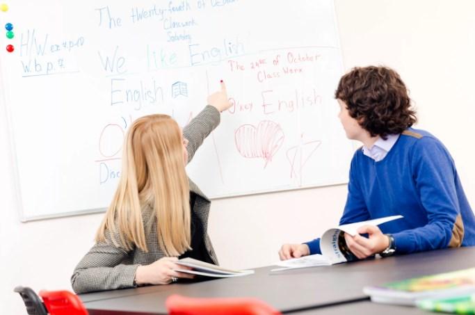 Рейтинг курсов английского языка