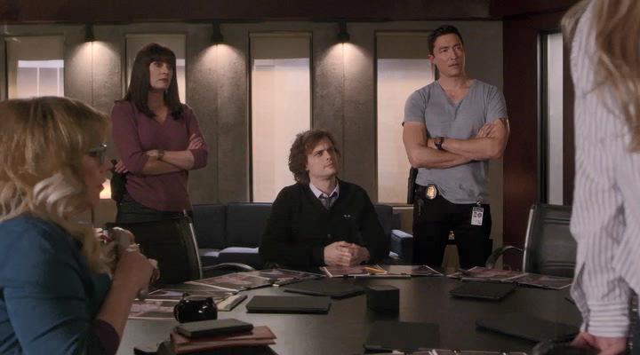 Изображение для Мыслить как преступник / Criminal Minds, Сезон 15, Серии 1-10 из 10 (2020) WEBRip (кликните для просмотра полного изображения)