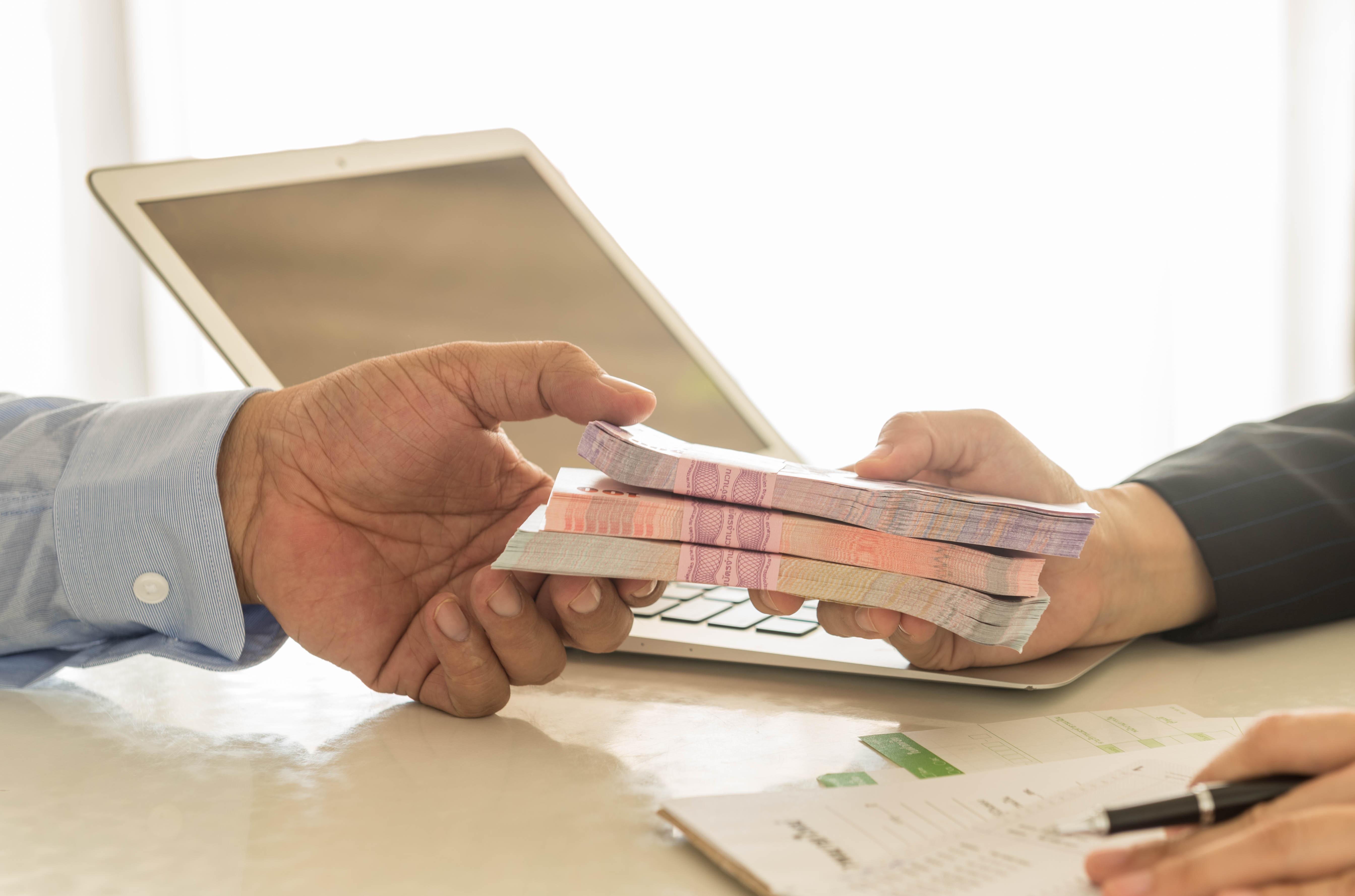 Сбербанк выдаёт кредиты по данным с Госуслуг