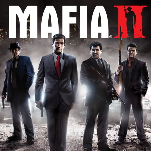 Мафия 2 / Mafia II: Director's Cut [v 1.0.0.1u5a + DLCs + Old Time Reality Mod] (2011) PC | Repack