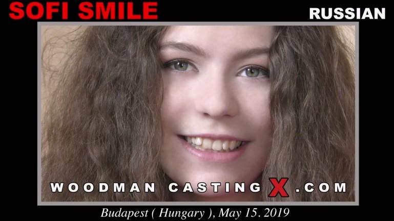 Sofi Smile - Woodman Casting X 210 (2020) SiteRip |