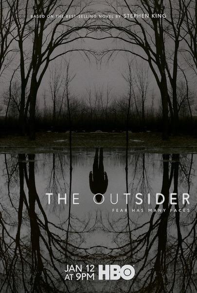 Чужак / The Outsider [01x01-02 из 10] (2020) WEB-DL 720p | NewStudio | 2.94 GB