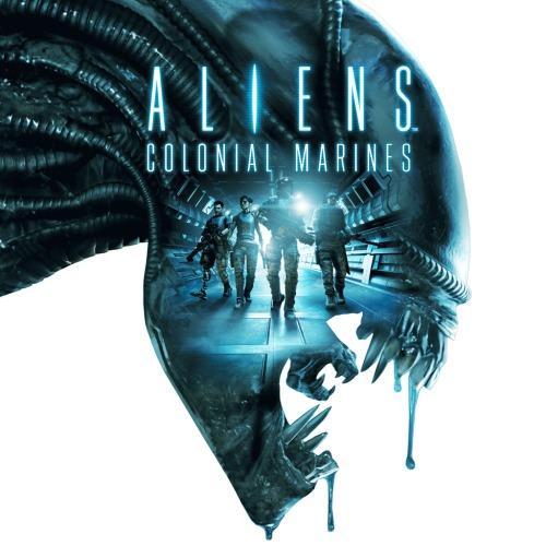 Aliens: Colonial Marines [v 1.0.210.751923 + DLCs + TemplarGFX ACM Overhaul] (2013) PC | Repack