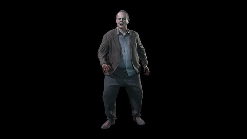 Новые подробности  Resident Evil 3: Nemesis 4c561575776ffd7eae8a2c121d2dc864