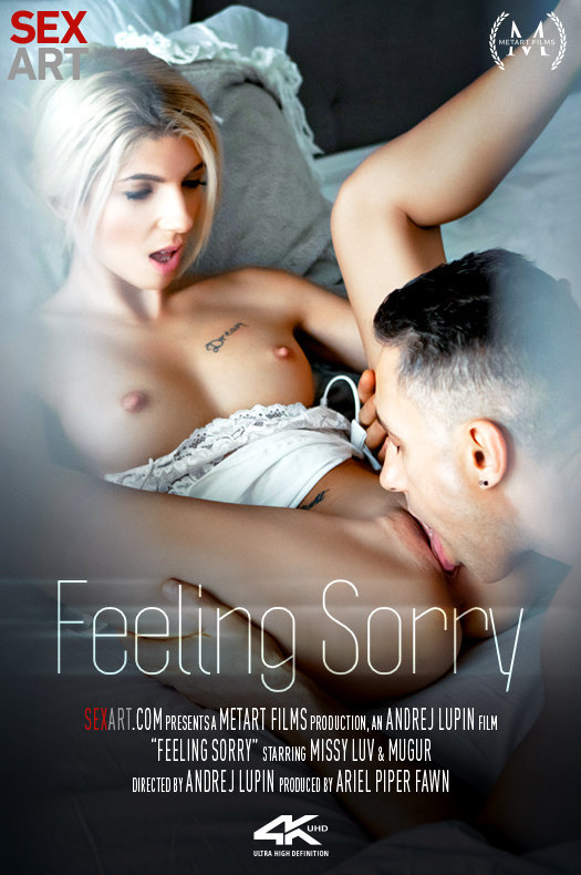 Missy Luv - Feeling Sorry (2020) SiteRip |