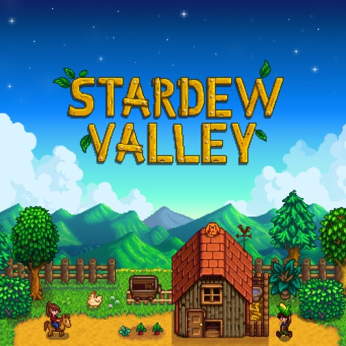 Stardew Valley [v 1.4.4.422473686] (2016) PC | Лицензия